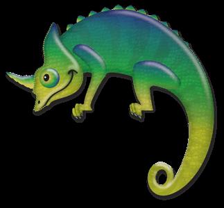 chameleon5small